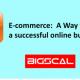 use of e-commerce