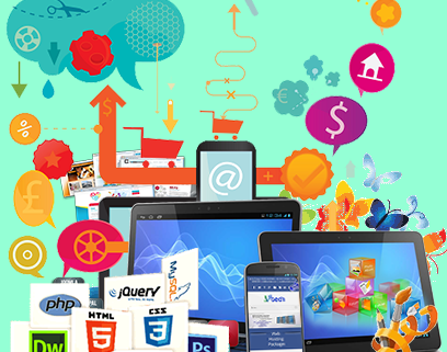 web designing ideas to expand business boundaries