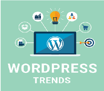 wordpress trend