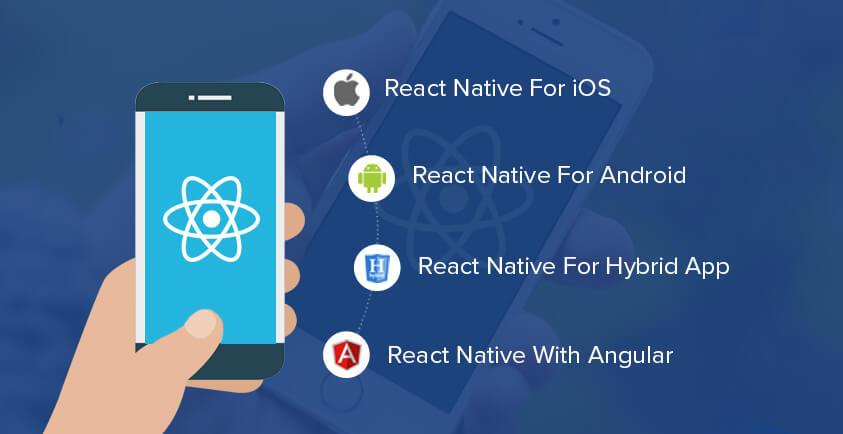 hire react native developer