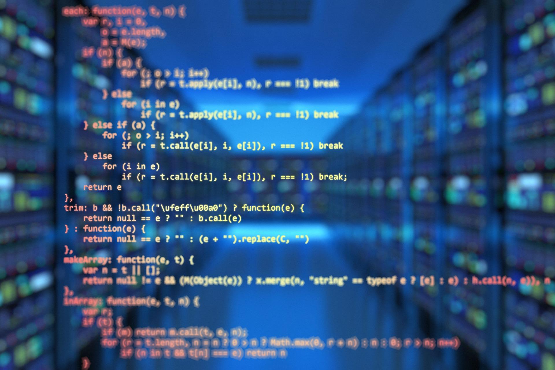 custom software development services company