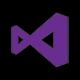 Visual Studio bigscal